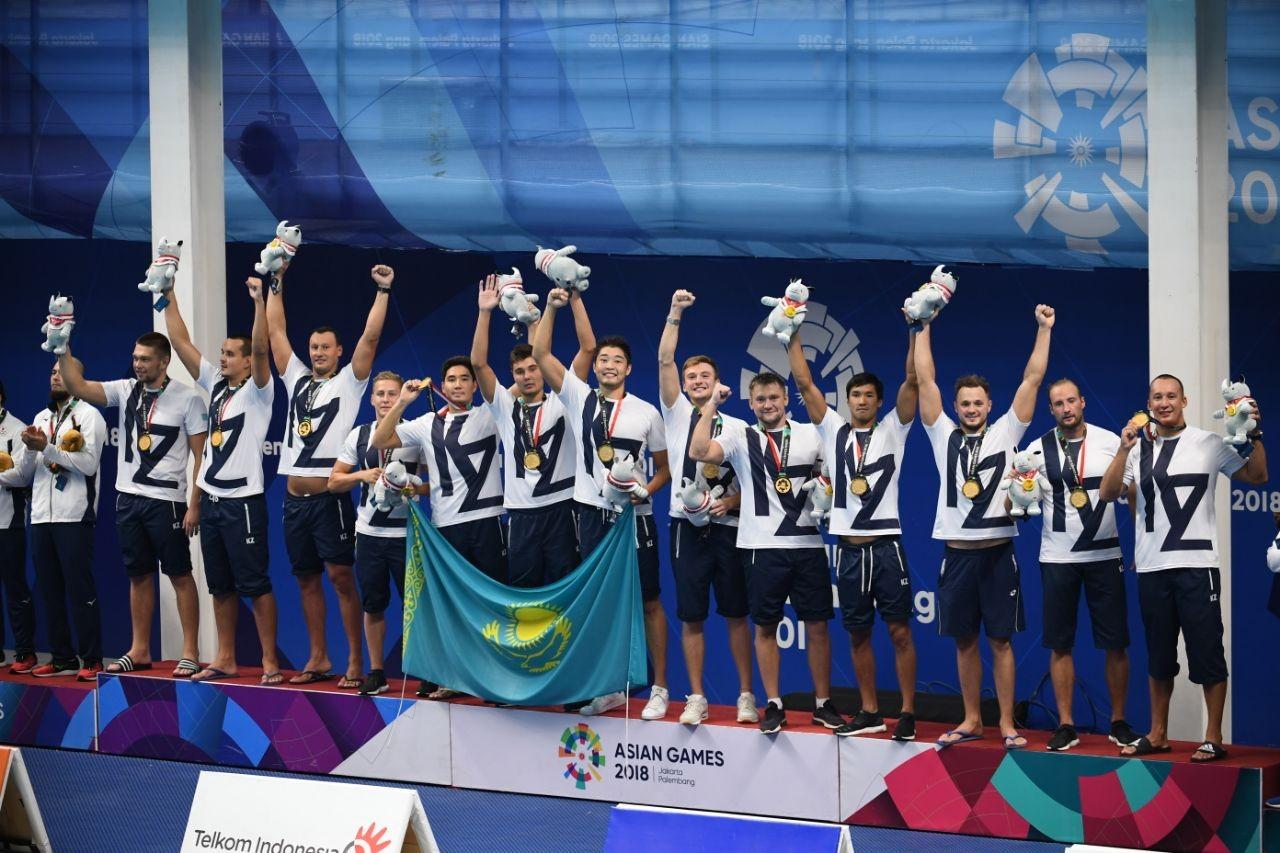 Казахстан завершил выступление на Азиаде-2018