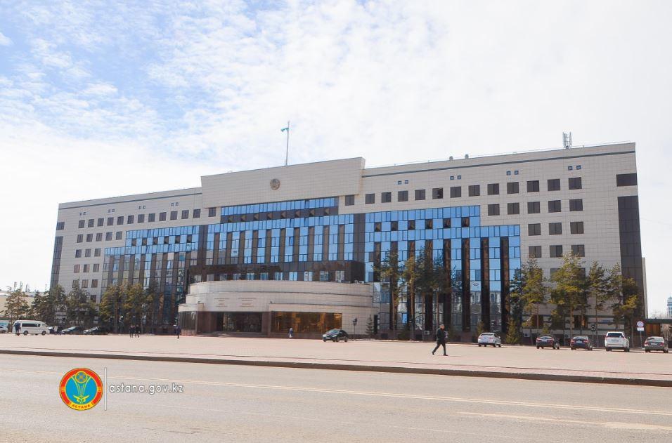 Более 150 незаконных построек должны ликвидировать владельцы рынков в Астане