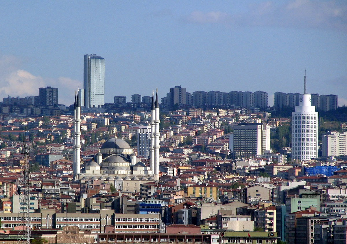 На казахстанско-турецком инвестфоруме подписаны соглашения на $1,7 млрд