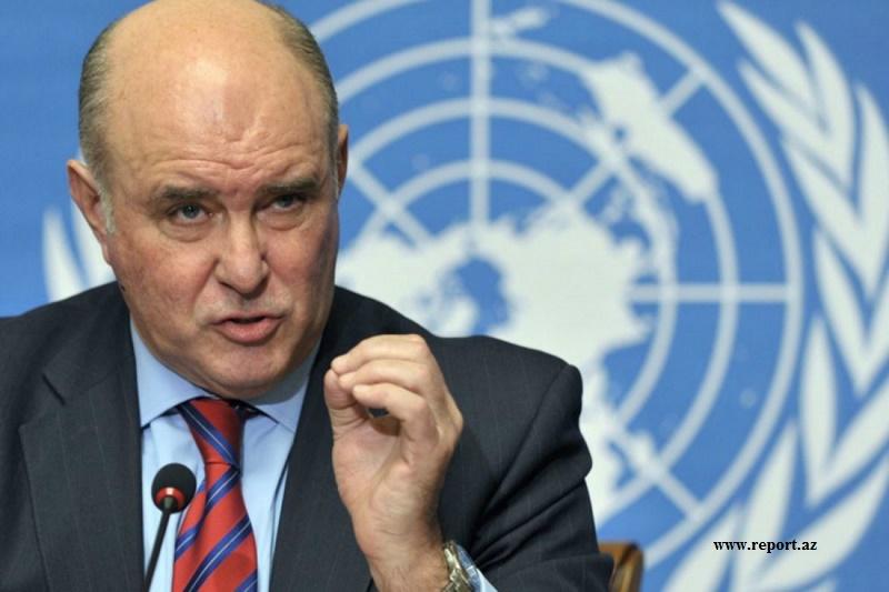 Замглавы МИД РФ озвучил надежды на саммит в Актау