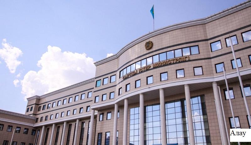 Астана и Дели должны увеличить взаимный товарооборот – МИД РК
