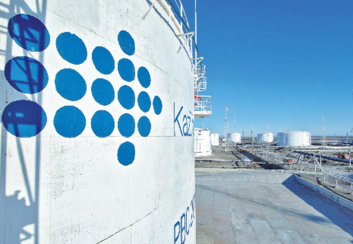 """Чистая прибыль АО """"КазТрансОйл"""" в первом полугодии увеличилась на 8,3%"""