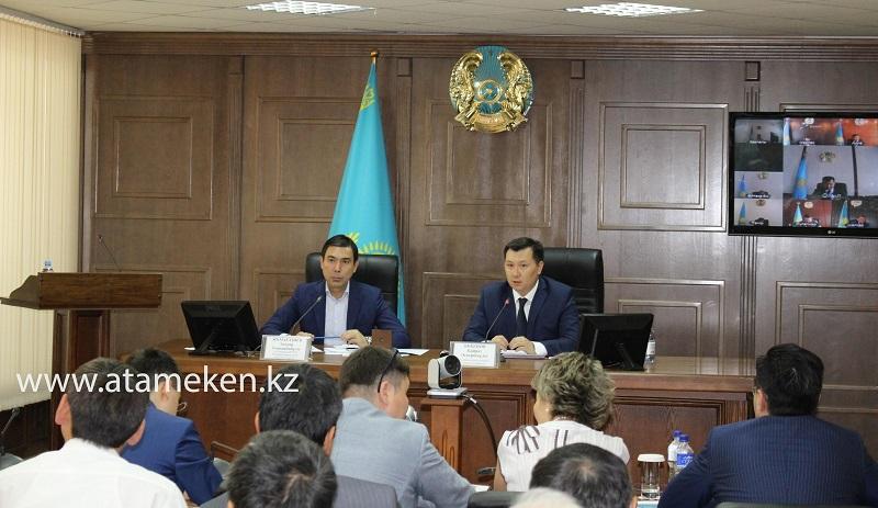 Какой бизнес развивать в Актюбинской области, покажет скрининг