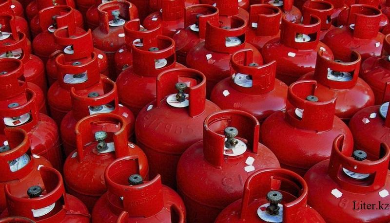 Завод по производству сжиженного газа намерены построить в Костанае