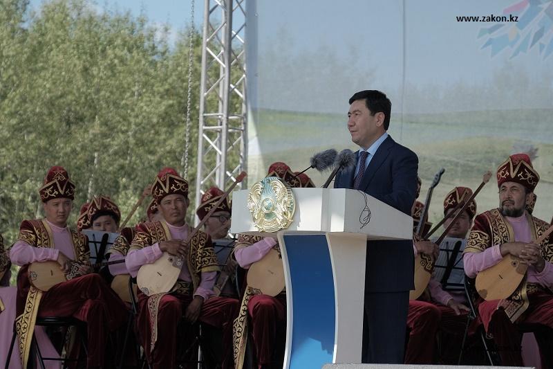 В Карагандинской области отмечают 350-летие Бухар жырау