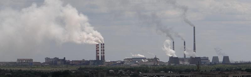 """""""Алюминий Казахстана"""" из ERG увеличит затраты на природоохрану на 5% в 2018 году"""