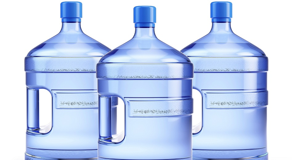 Производителям воды «подмочили» репутацию