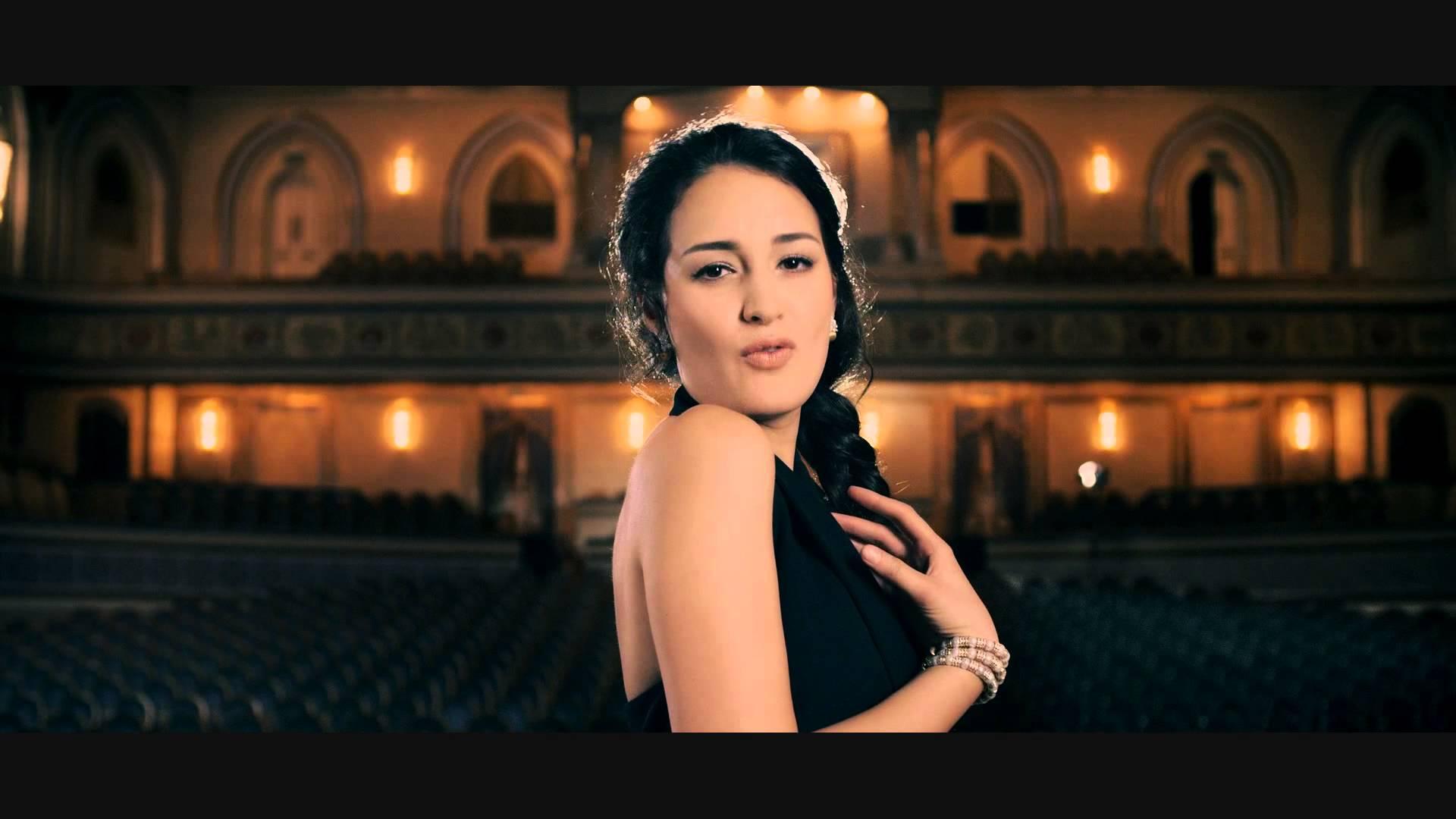 Оперная певица Зарина Алтынбаева победила на международном конкурсе в Японии