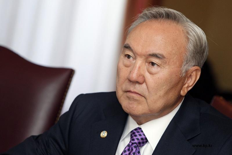 Нурсултан Назарбаев провел телефонный разговор с Николом Пашиняном