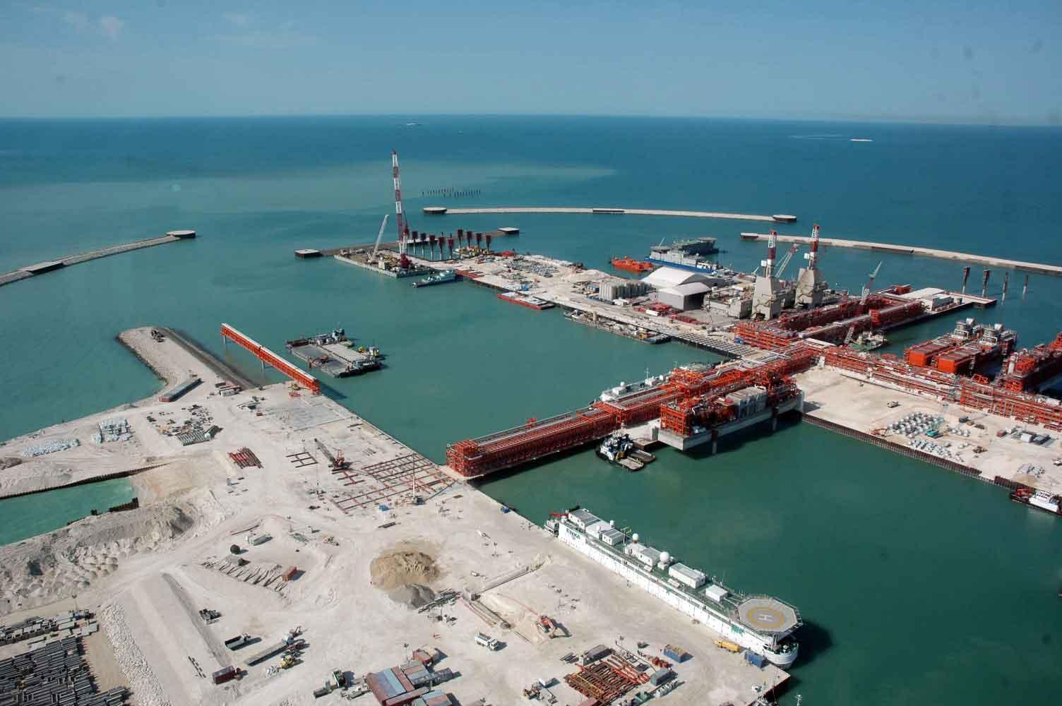 Северо-Каспийский проект освоения Кашагана расширится за счет новых месторождений