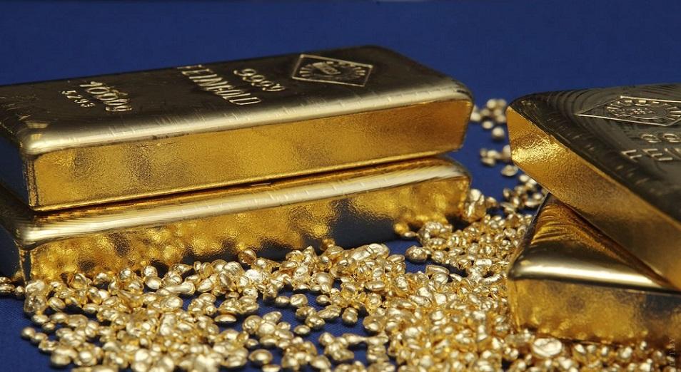 Аффинажный завод Астаны переработал 18 тонн золота в 2017 году