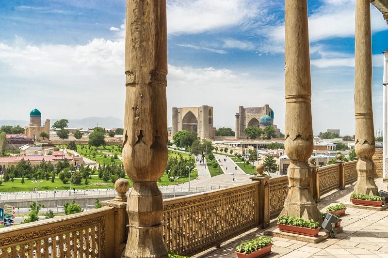 Узбекистан и Казахстан вскоре могут внедрить аналог шенгенской визы