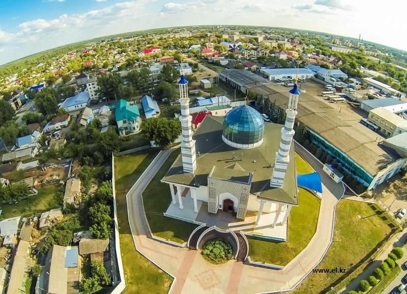 Более 60 улиц переименуют в Уральске