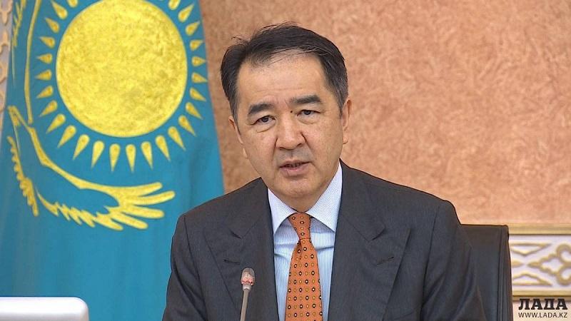 Премьеры Казахстана и Кыргызстана встретятся в Астане