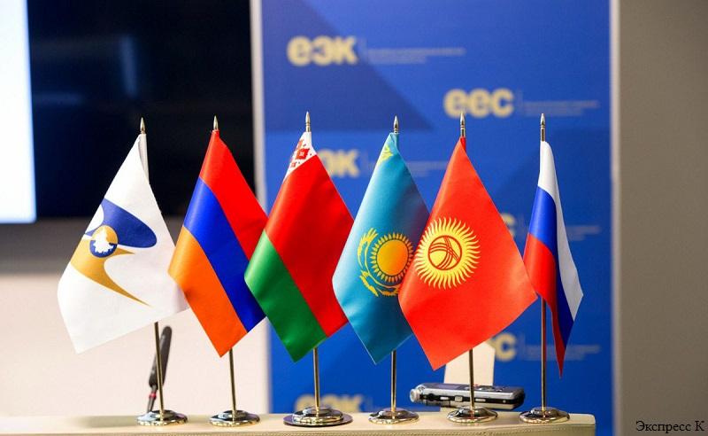 Взаимная торговля Казахстана со странами ЕАЭС выросла за полгода на 6,3%