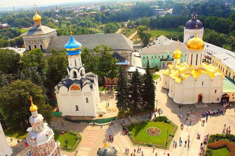 Города Золотого кольца России готовы к сотрудничеству с Казахстаном