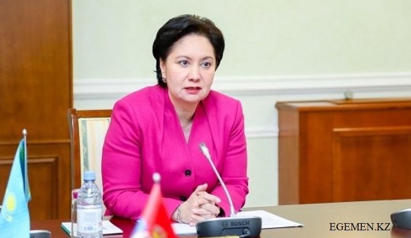 Казахстан заинтересован в расширении торгово-экономического сотрудничества с Ираном – госсекретарь