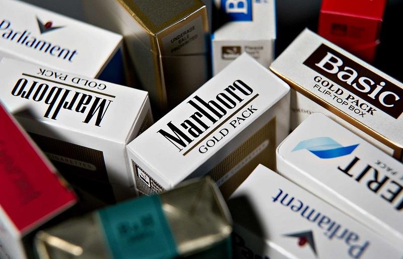 Philip Morris подала в суд на British American Tobacco из-за нарушения патентов