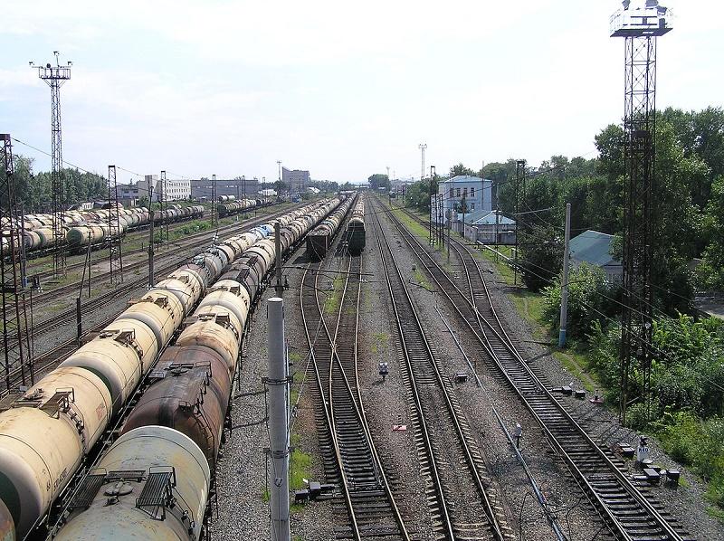 Запрет на ввоз в Казахстан бензина из России ж/д транспортом вступит в силу 25 августа