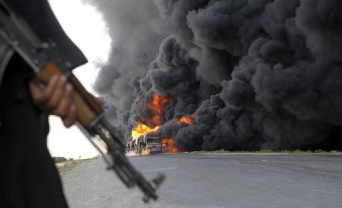 Казахстан потратит на борьбу с терроризмом в 2019 году более 42 млрд тенге