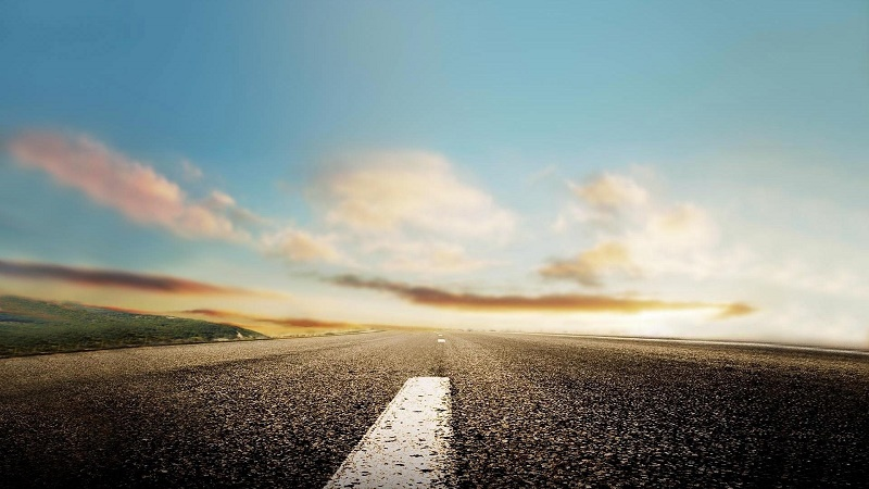 Автомобильную трассу Алматы - Талгар расширят