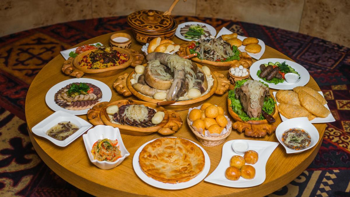 Звёзды кулинарного мира приедут в Бурабай