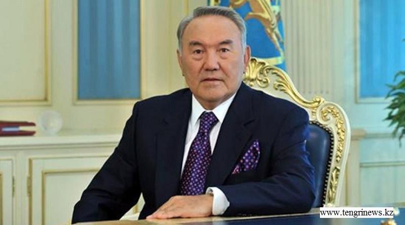 Опубликован фильм о Нурсултане Назарбаеве