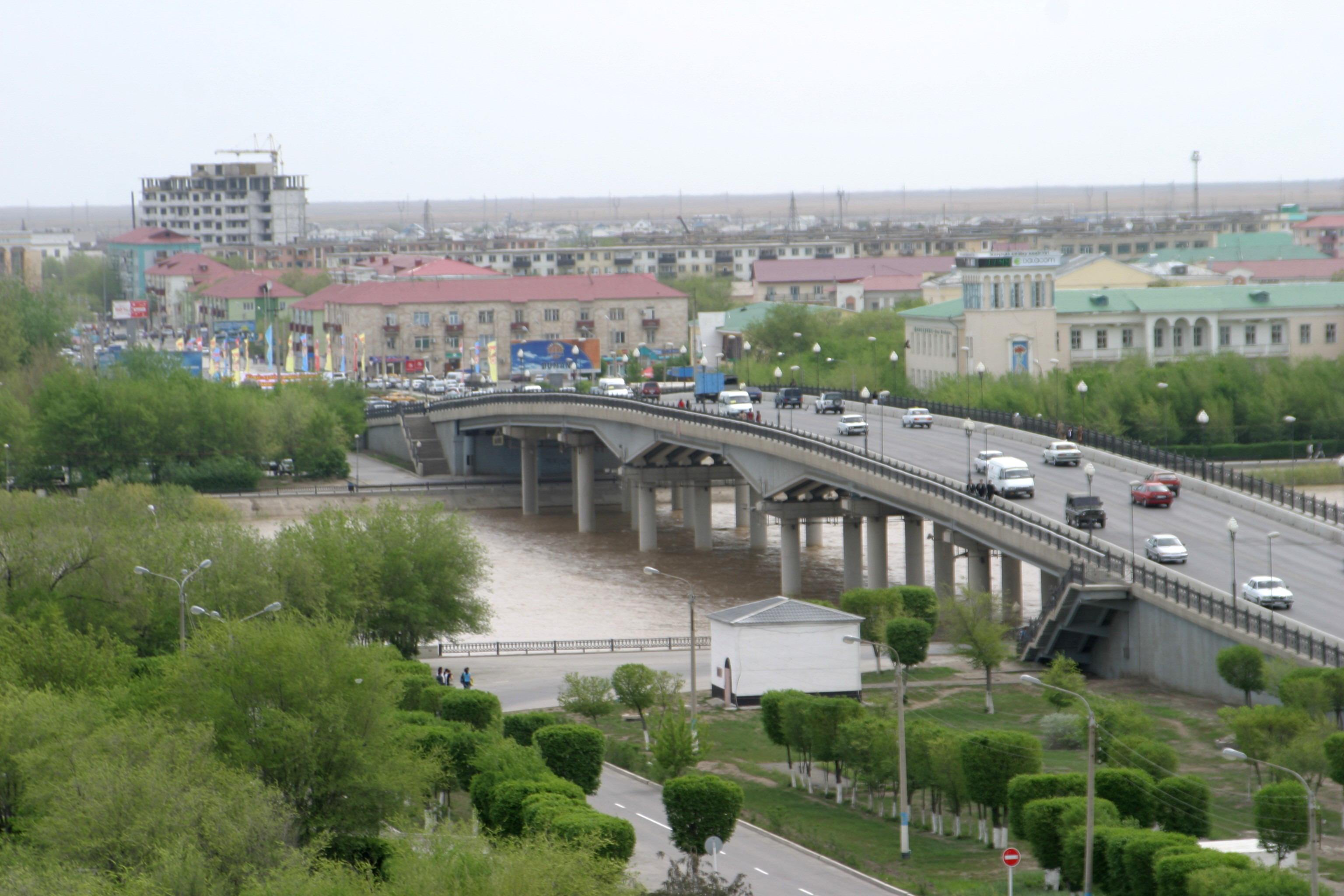 Счетный комитет подвел итоги госаудита в Атырауской области