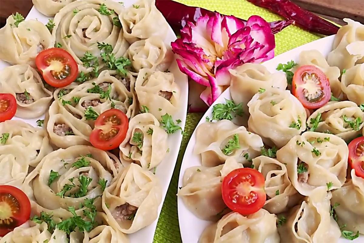 «Nomad Food» - I международный гастрономический фестиваль прошел в Бурабае