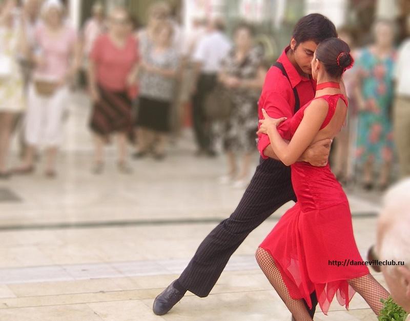 Жители Астаны смогут научиться танцевать танго на Арбате