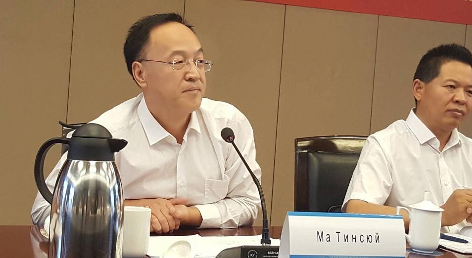 Казахстанские и китайские специалисты совместно написали книгу