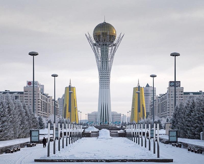 Какая погода ожидается в Казахстане в праздничные дни