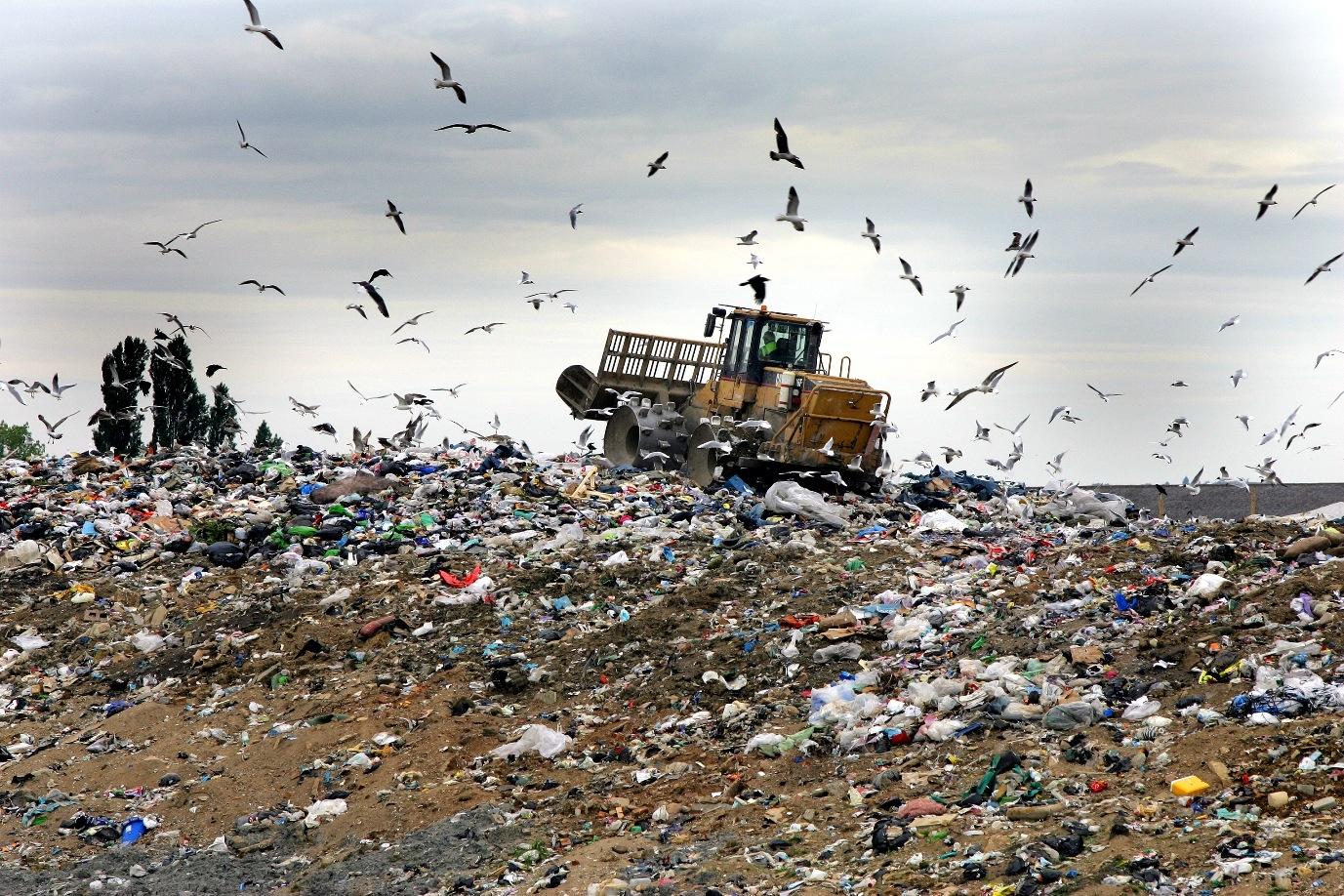До 11% намерены довести долю переработки и утилизации ТБО в Казахстане