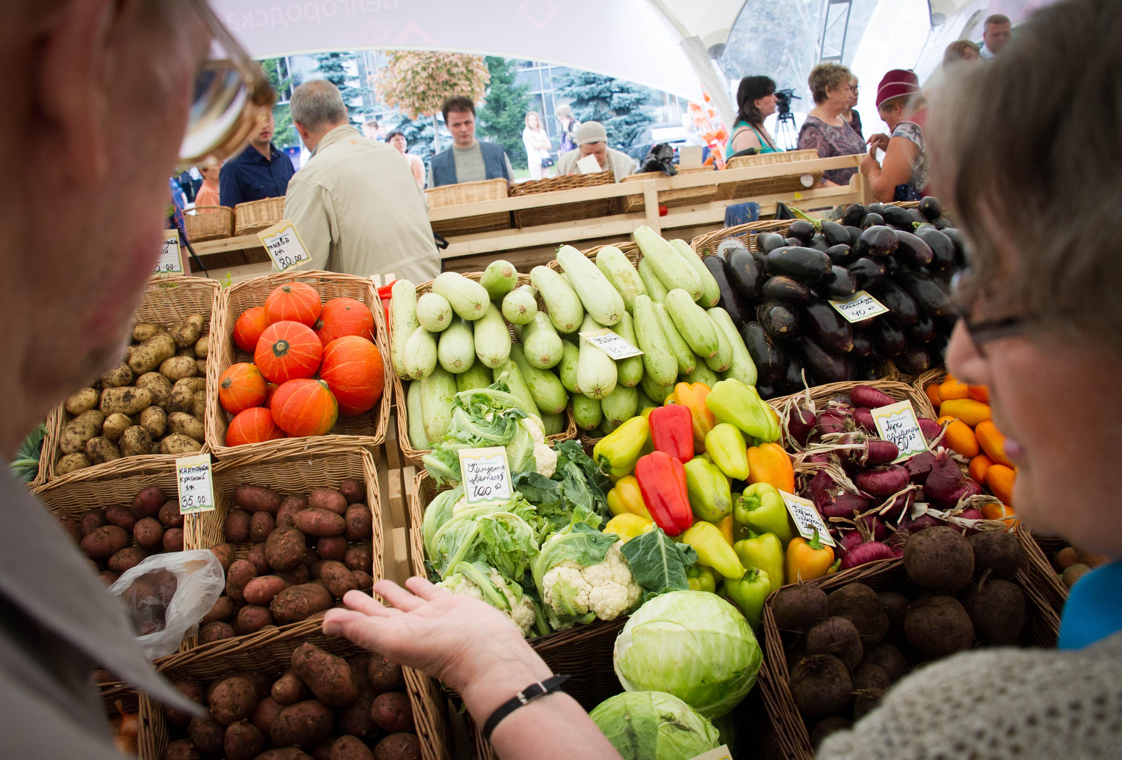В Павлодаре подвели итоги сельскохозяйственной ярмарки в Астане