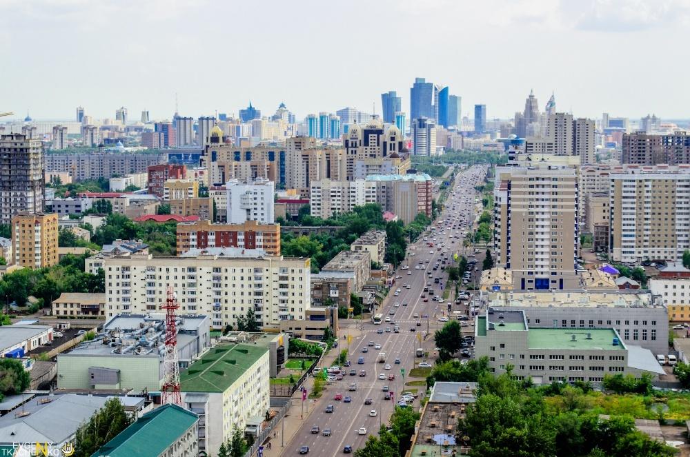 Астана әкімдігі көлік кешенін дамытудың бес жылдық жоспарын ұсынды