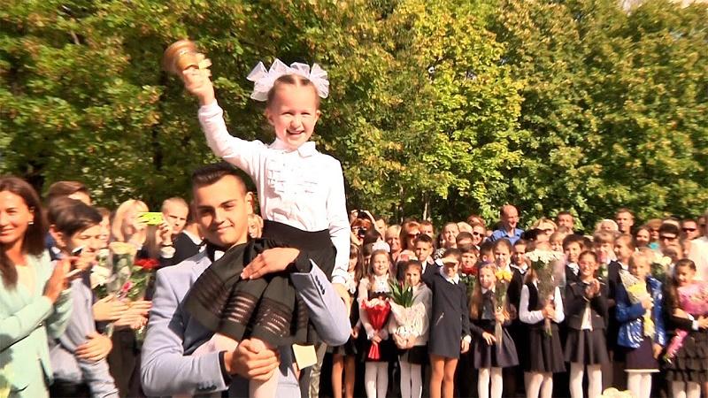 Даты первого звонка и каникул в школах Казахстана назвали в Управлении образования Астаны