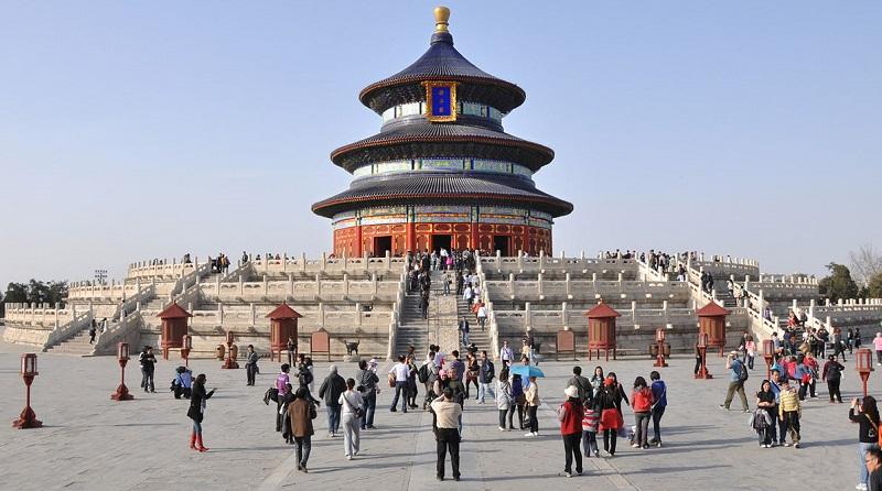 В Пекине стартовал пресс-тур для казахстанских журналистов