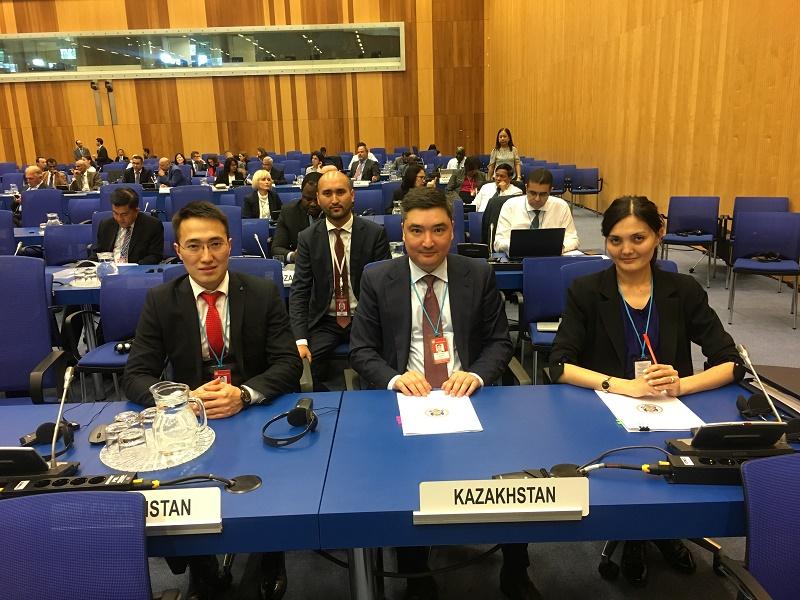 Казахстану предложили провести Конгресс ООН в 2025 году