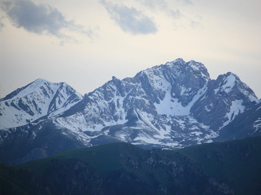 Австрийский архитектор дал рекомендации по развитию горного туризма в Талдыкоргане