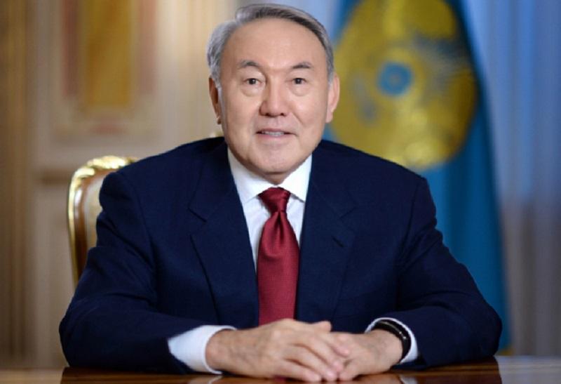 Нурсултан Назарбаев намерен посетить Атыраускую область