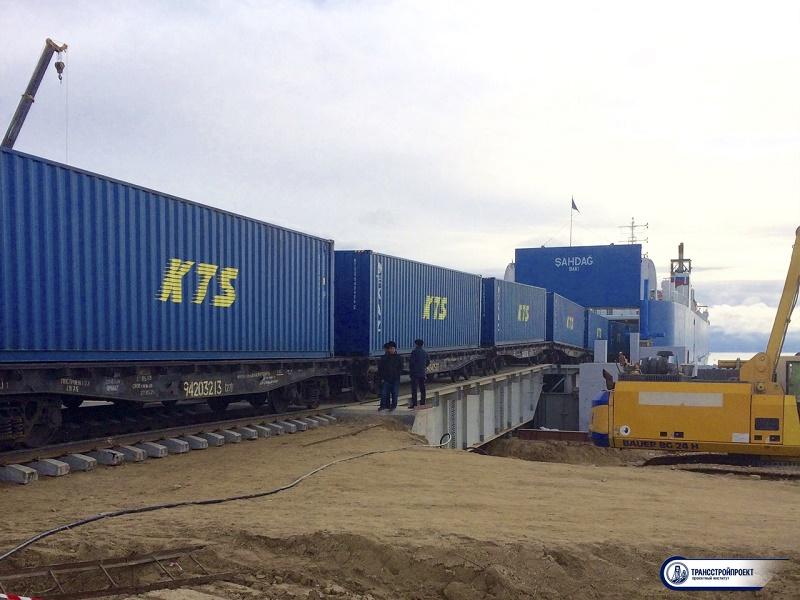 500 млн долларов будет инвестировано в сухой порт РК до 2020 год
