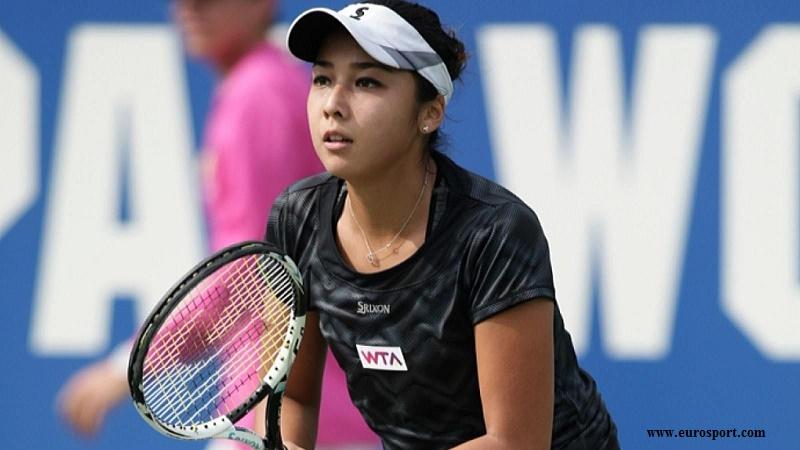 Зарина Дияс победила россиянку на старте квалификации турнира в Цинциннати