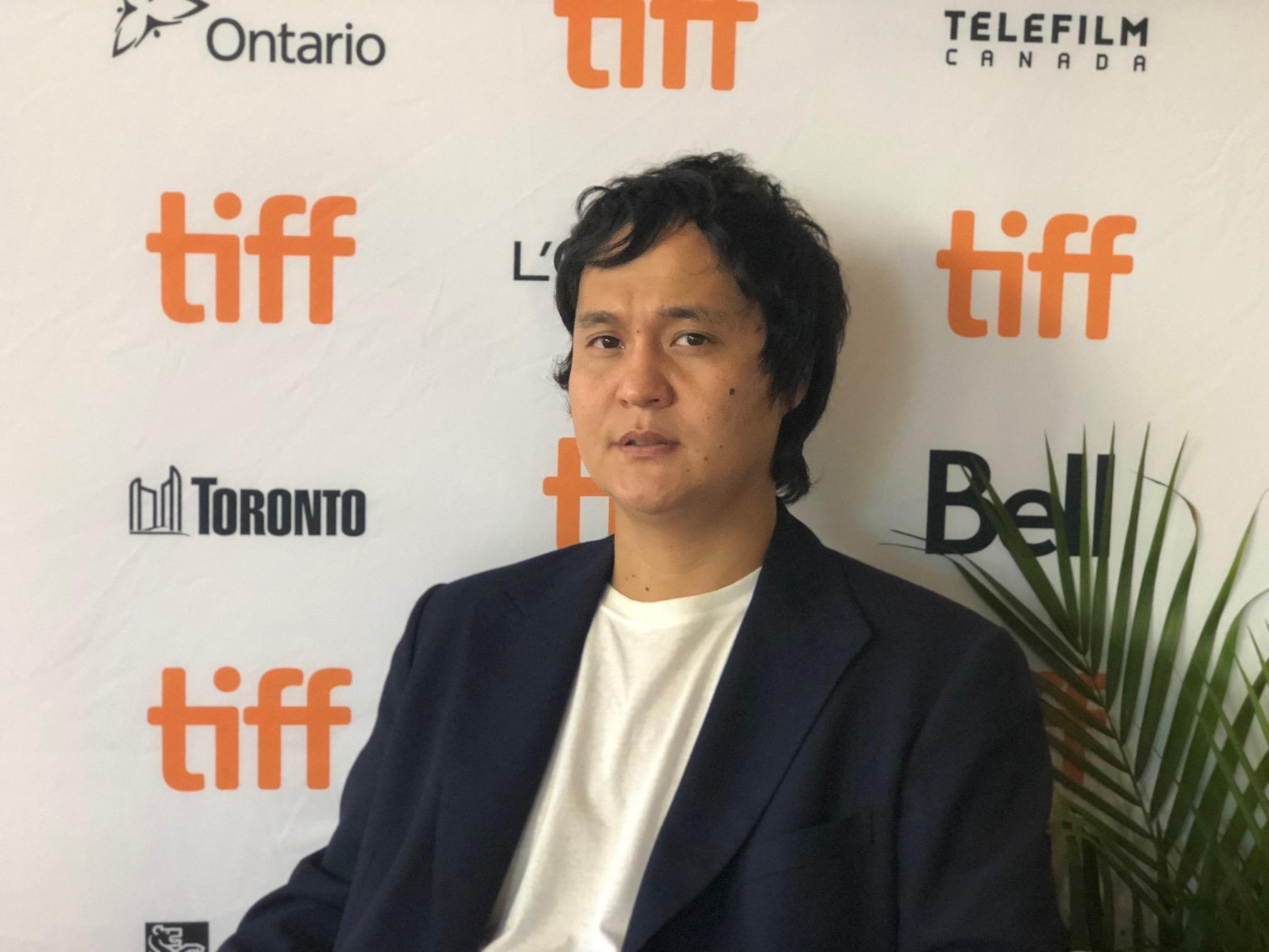Эмир Байгазин получил грант от Голливудской Ассоциации Прессы  за фильм «Река»