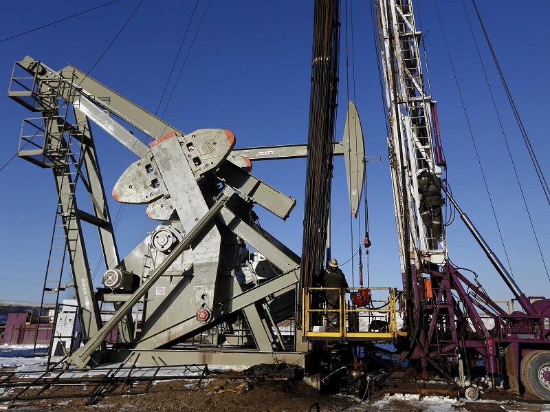 14,7 млн тонн нефти добыли на Тенгизе в первой половине 2018 года
