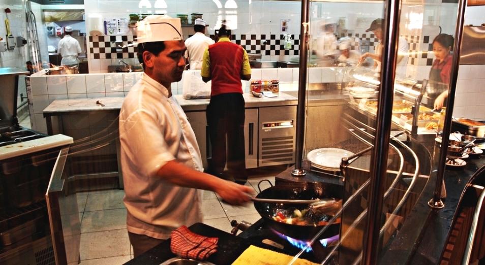 Топ-5 необычных ресторанов ОАЭ