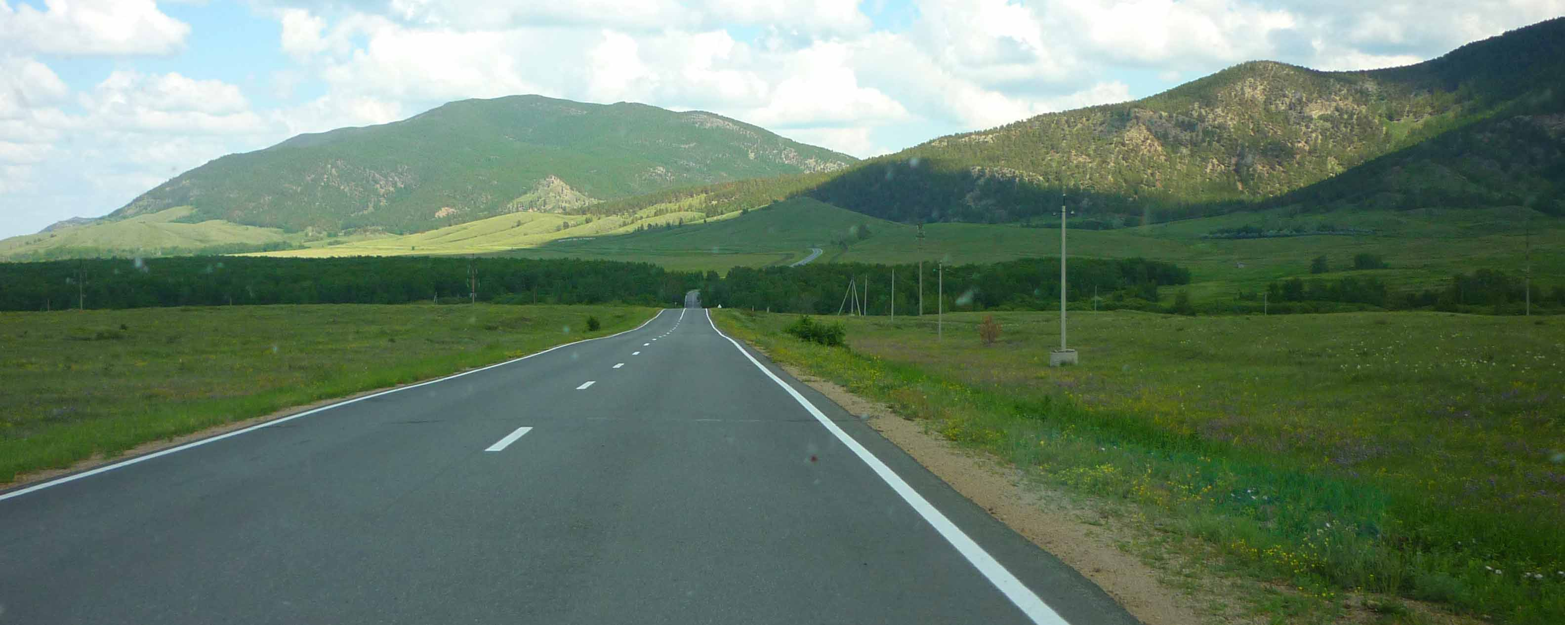 Корейским инвесторам предложили построить дороги в Казахстане