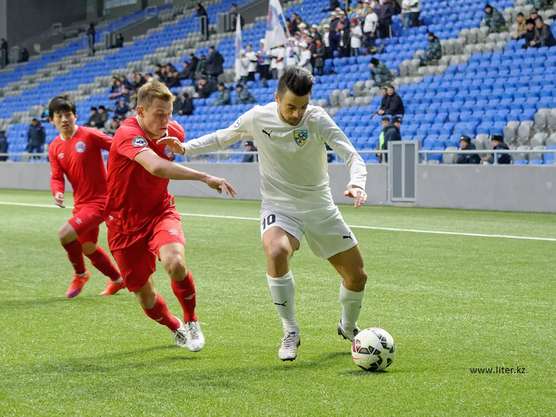 Матчи 21-го тура Премьер-Лиги посетили 29 300 зрителей