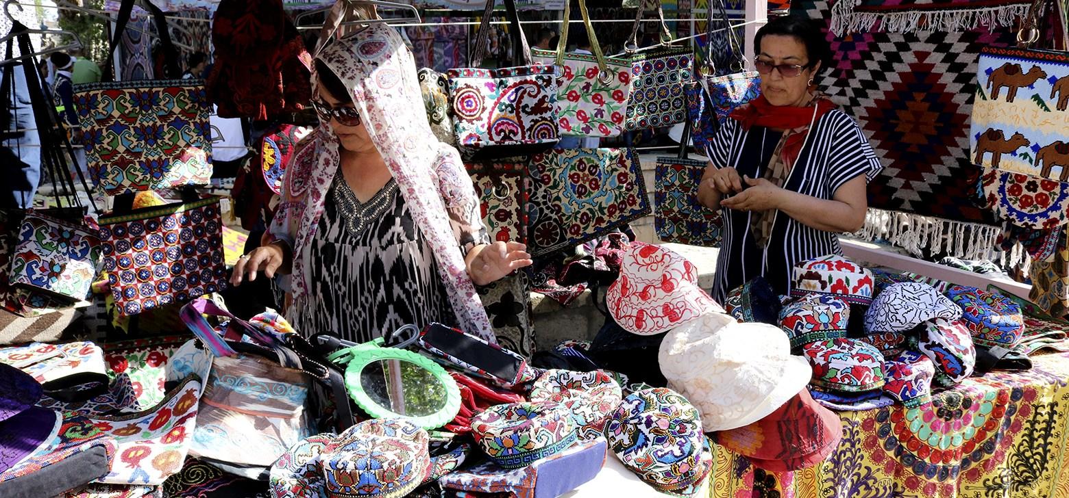 Парламент Казахстана ратифицировал поправки в соглашение с Узбекистаном об избежании двойного налогообложения доходов и имущества