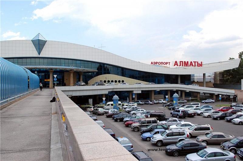 Аэропорт Алматы в I полугодии сократил чистую прибыль на 14%