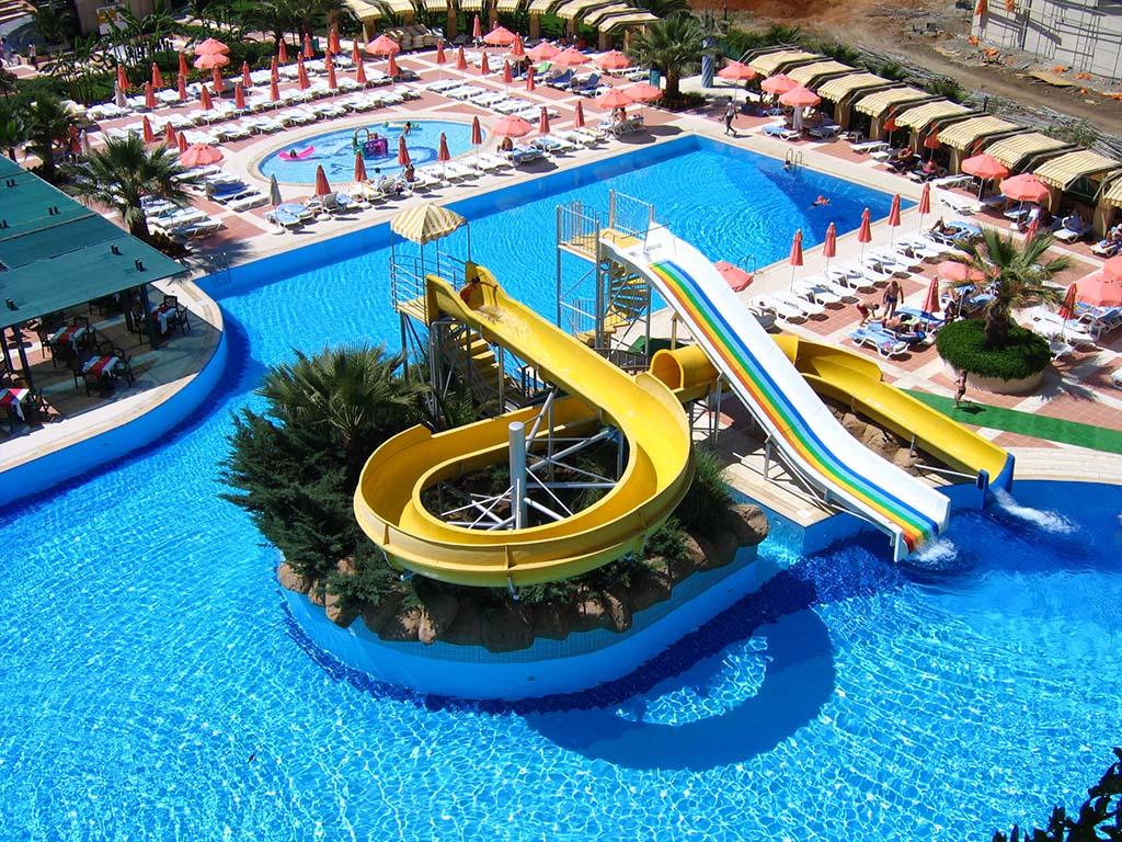 Турция может оставить казахстанских туристов без all inclusive